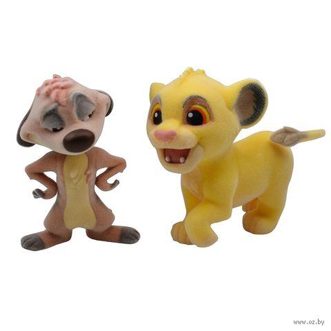 """Фигурка """"Lion King. Simba and Timon"""" — фото, картинка"""
