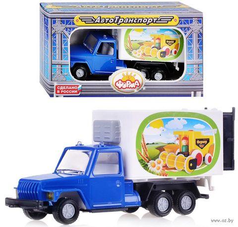 """Игрушка """"Малый фургон"""""""