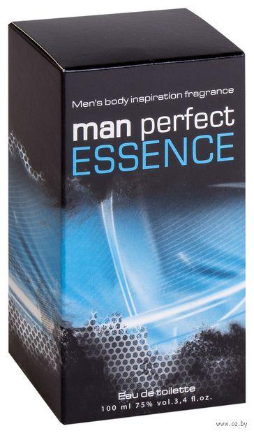"Туалетная вода для мужчин ""Man Perfect. Essence"" (100 мл)"