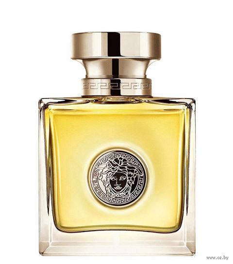 "Парфюмерная вода для женщин Versace ""Versace"" (30 мл)"