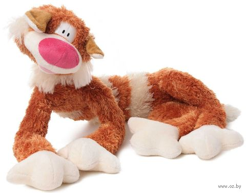 "Мягкая игрушка ""Кот Бекон"" (65 см) — фото, картинка"