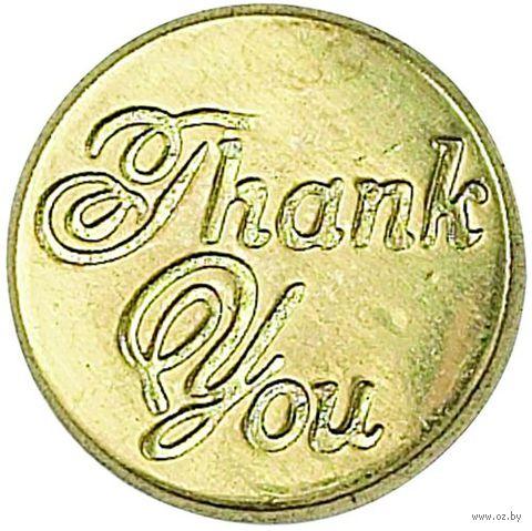 "Сменная насадка для восковой печати ""Спасибо"" (16 мм, арт. MSH727THY)"