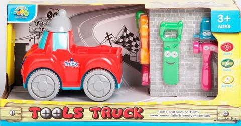 """Игровой набор """"Tools Truck"""""""