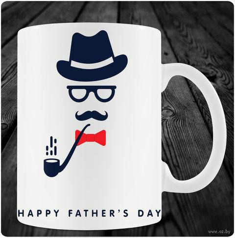 "Кружка ""Happy Father's Day"" (art.23)"