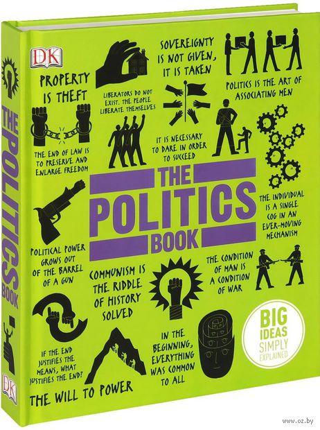 The Politics Book — фото, картинка