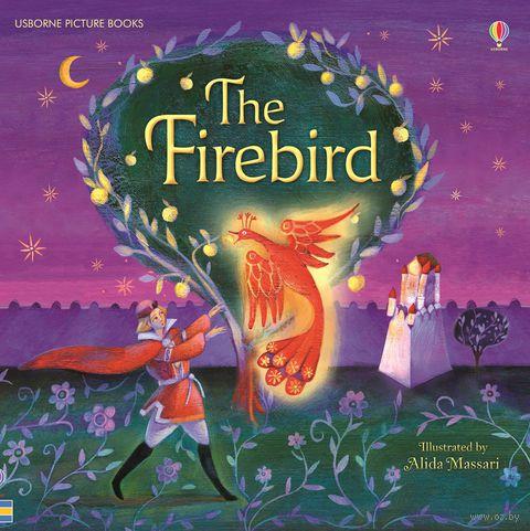 The Firebird — фото, картинка
