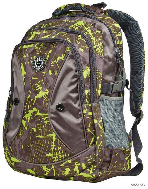 Рюкзак 80062 (24,5 л; зелёный) — фото, картинка