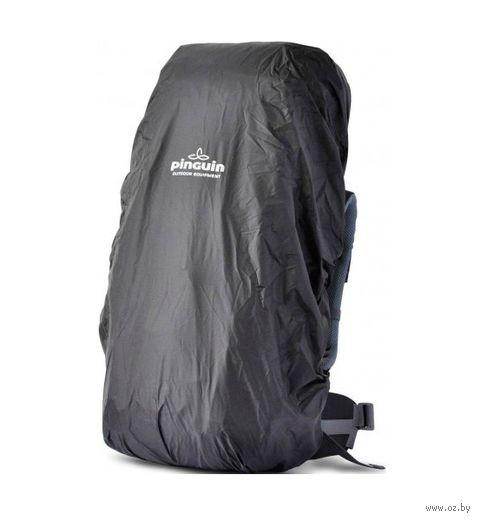 """Накидка на рюкзак """"Raincover 55-75L"""" (55-75 л; чёрная) — фото, картинка"""
