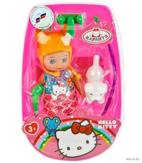 """Пупс """"Hello Kitty"""" (арт. YL1701N-RU-HK (84)) — фото, картинка"""