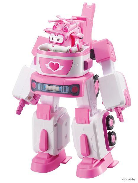 """Робот """"Авто-трансформер Диззи"""" — фото, картинка"""
