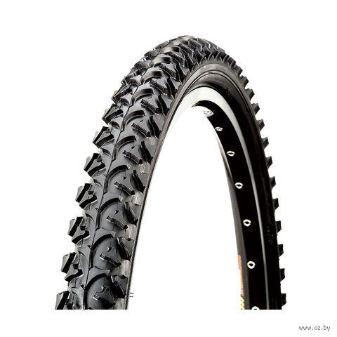 """Покрышка для велосипеда """"C-1040N Black Tiger"""" (22"""") — фото, картинка"""