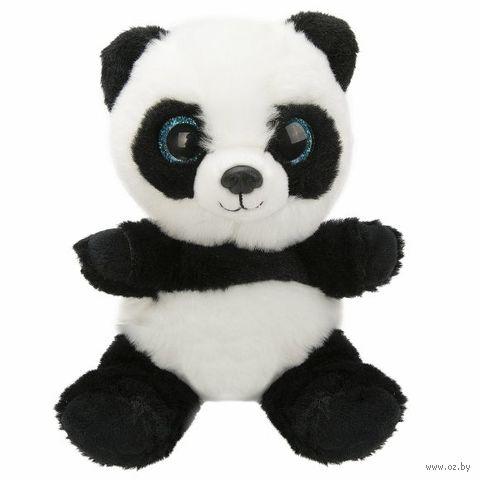 "Мягкая игрушка ""Крошка Панда"" (15 см) — фото, картинка"