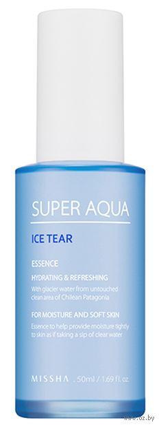 """Эссенция для лица """"Ice Tear"""" (50 мл) — фото, картинка"""