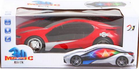 """Игрушка """"Машина 3D Magic"""" — фото, картинка"""