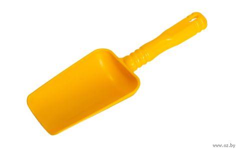 Лопатка для игры в песочнице (арт. Р35923)