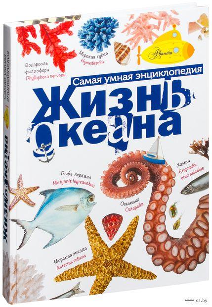 Жизнь океана. Александр Тихонов