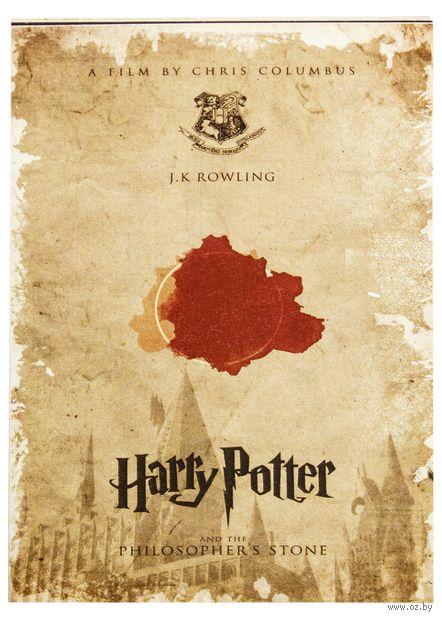 """Набор коллекционных открыток """"Harry Potter"""" (арт. 010) — фото, картинка"""