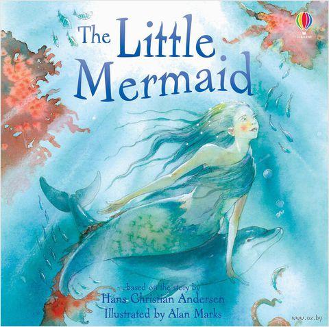 The Little Mermaid — фото, картинка