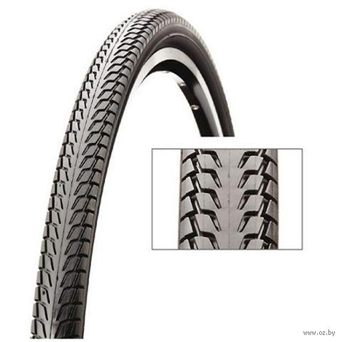 """Покрышка для велосипеда """"CST С-1118 lugo"""" (700х40C) — фото, картинка"""