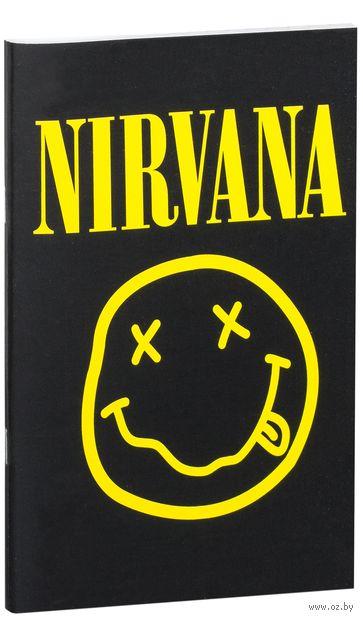 """Блокнот """"Nirvana"""" (А5; арт. 074) — фото, картинка"""