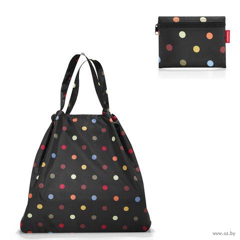 "Сумка складная ""mini maxi loftbag"" (dots)"