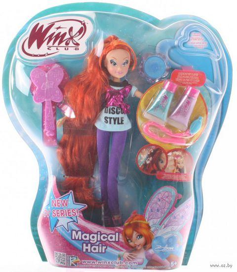 "Кукла ""Винкс Клуб. Магия красоты"""