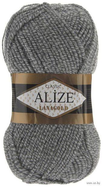ALIZE. Lana Gold №651 (100 г; 240 м) — фото, картинка