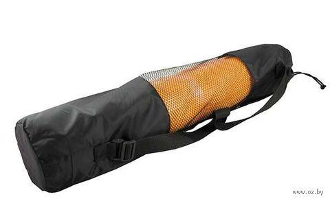 Чехол для коврика для йоги полусетчатый (арт. AYM-03) — фото, картинка