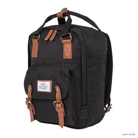 Рюкзак 17204 (12,1 л; чёрный) — фото, картинка