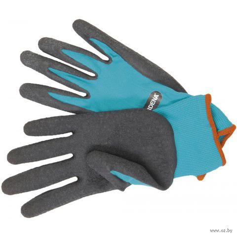Перчатки Gardena садовые для работы с почвой (9/L)