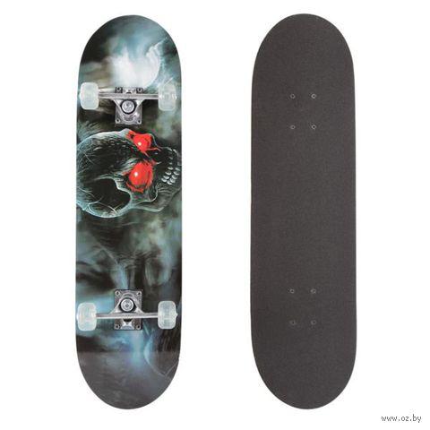 Скейтборд (арт. Т44975)