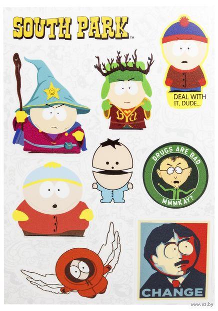 "Набор виниловых наклеек №13 ""South Park"""