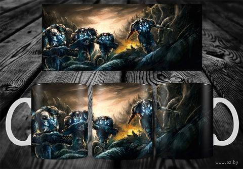 """Кружка """"StarCraft"""" (art. 23)"""