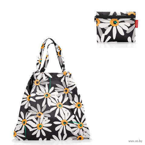 "Сумка складная ""mini maxi loftbag"" (margarite)"