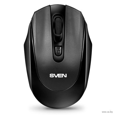 Мышь беспроводная Sven RX-315 — фото, картинка