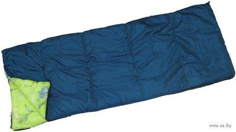 """Спальник-одеяло """"СОФУ150"""" (увеличенный; ассорти) — фото, картинка"""