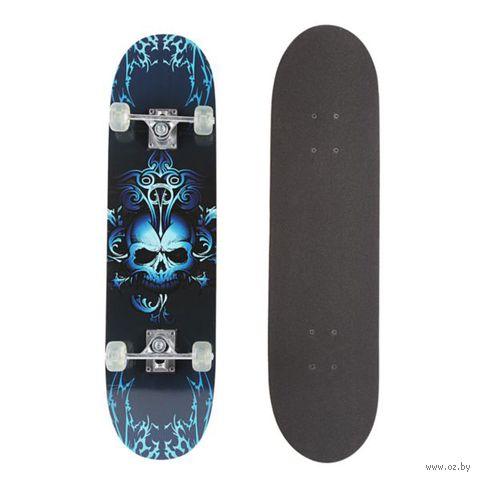 Скейтборд (арт. HB389)