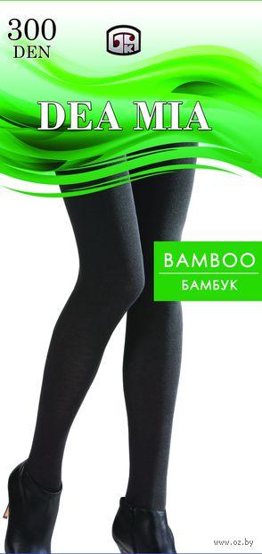 """Колготки женские теплые """"Dea Mia. Bamboo 300"""" — фото, картинка"""
