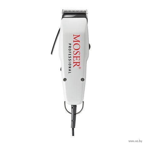 Машинка для стрижки волос Moser 1400-0086 — фото, картинка