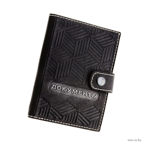 Бумажник водителя (арт. КГБВ-10-008) — фото, картинка