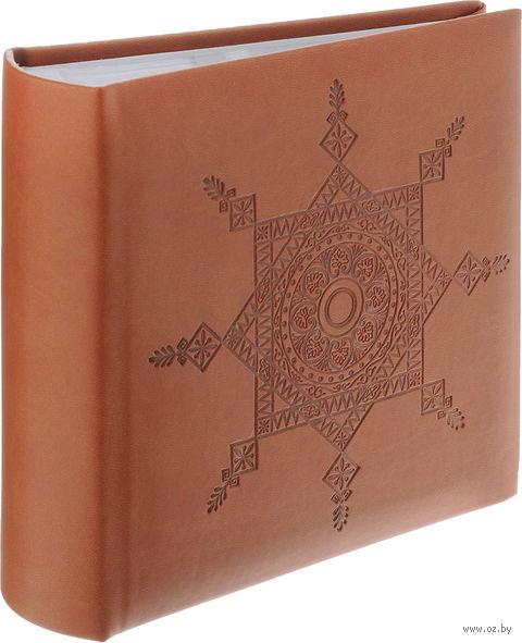 """Фотоальбом """"Persian"""" (100 фотографий; 10х15 см; светло-коричневый) — фото, картинка"""