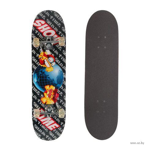 Скейтборд (арт. HB309)