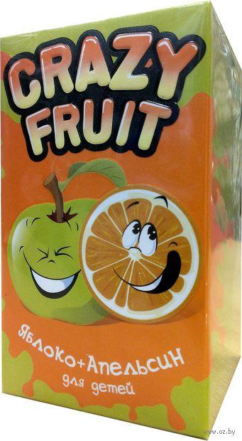 """Душистая вода для детей """"Яблоко + Апельсин"""" (60 мл)"""