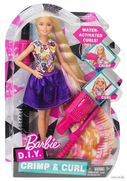 """Кукла """"Барби. Цветные локоны"""" — фото, картинка"""