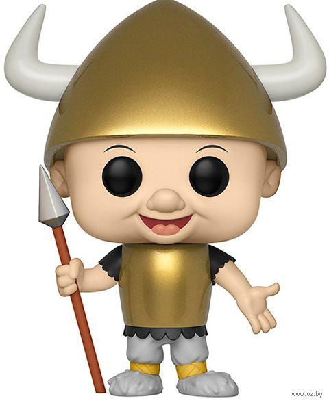 """Фигурка """"Looney Tunes. Elmer Fudd, Viking"""" — фото, картинка"""