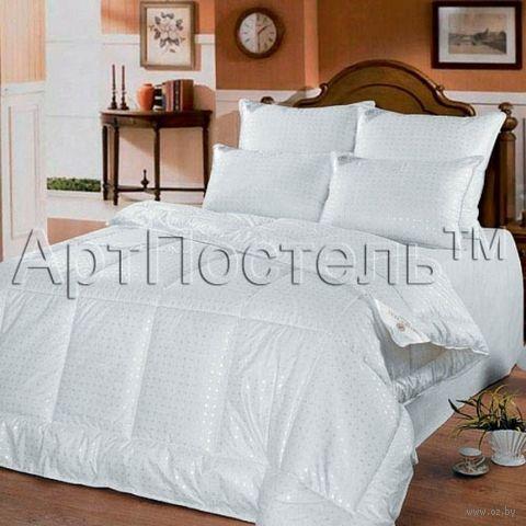 Одеяло стеганое (110х140 см; детское; арт. 2012) — фото, картинка