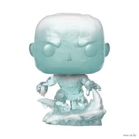 """Фигурка """"80th First Appearance. Iceman"""" — фото, картинка"""