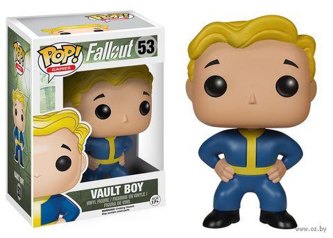 """Фигурка """"Fallout. Волт-Бой"""" — фото, картинка"""