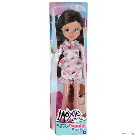 "Кукла ""Moxie Girlz. Пижамная вечеринка. Софина"""