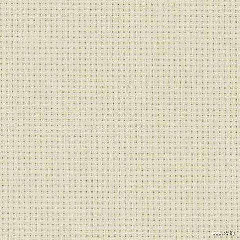 Канва без рисунка Stern-Aida 14 (50х55 см; арт. 3706/770)